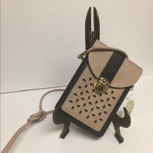 Urban Energy small crossbody purse/wallet  NWT